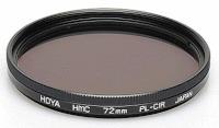 Hoya filter Ringpolarisatsioon HMC 55mm