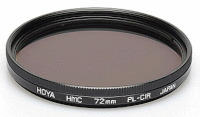 Hoya filter Ringpolarisatsioon HMC 62mm