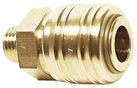 Metabo Kiirliitepesa voolikule 9 mm