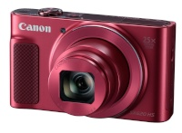 Canon PowerShot SX620 HS punane