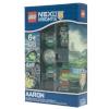 Lego käekell Nexo Knights Aaron 8020523