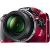 Nikon Coolpix B500 punane