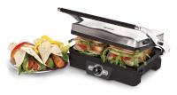 Ariete panini grill 1923/1 1200W