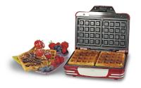 Ariete vahvliküpsetaja Waffle Maker Party Time 187