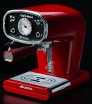 Ariete espressomasin 1388 Cafè Retro Red