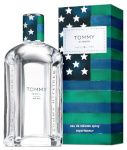 Tommy Hilfiger Tommy Summer 2016 EDT 100ml meestele