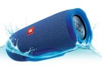 JBL kaasaskantav kõlar Charge 3 sinine
