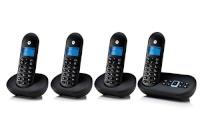 Motorola telefon T114 must
