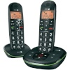 Doro telefon PhoneEasy 105 WR Duo must