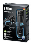 Braun habemepiirel BT5050 40min, must