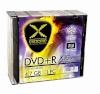 Extreme toorikud DVD+R 4.7GB GB x16 - Slim 10