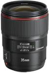 Canon objektiiv EF 35mm F1.4 L II USM