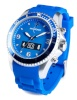 MyKronoz nutikell Smartwatch ZeClock sinine