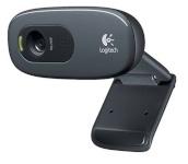 Logitech veebikaamera C270 HD Webcam