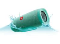 JBL kaasaskantav kõlar Charge 3 türkiissinine