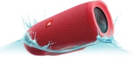 JBL kaasaskantav kõlar Charge 3 punane