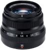 Fujifilm objektiiv XF 35mm F2.0 R WR must