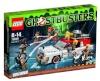 Lego klotsid Ghostbusters Ecto-1 & Ecto-2 75828