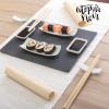BGB Sushi Komplekt Kivist Kandikuga (11-osaline)