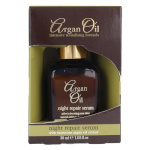 Argan Oil Night Repair Serum Cosmetic 30ml, naistele