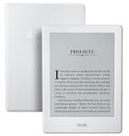 """Amazon e-luger Kindle 6"""" Wi-Fi valge"""