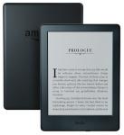 """Amazon e-luger Kindle 6"""" Wi-Fi must"""
