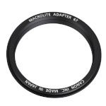 Canon Macro Ring Lite-Adapter 72 C