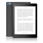 Kobo e-luger Aura One must