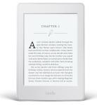 Amazon e-luger Kindle Paperwhite Wi-Fi valge