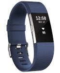Fitbit aktiivsusmonitor Charge 2 sinine - suurus Large