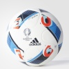 Adidas jalgpall EURO 16 Top REPLIQUE X - suurus 4