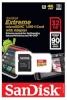 SanDisk microSDHC mälukaart 32GB Extreme V30 90MB/s
