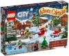 Lego advendikalender City Advent Calendar 2016 (60133)