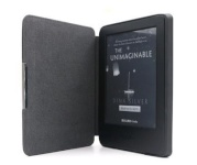 C-Tech kaitsekest Hardcover Case (Kindle 8) must