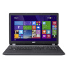 "Acer sülearvuti Aspire ES ES1-572 must, 15.6"", i3-6100U 2.30GHz, 8GB DDR3L, 1TB HDD, HD Graphics 520, Win 10, ENG"