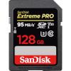 Sandisk mälukaart SDXC Extreme Pro 128GB 95MB/s V30 U3