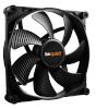 be quiet! ventilaator Silent Wings 3 140mm High-Speed fan