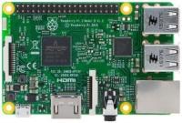 Raspberry Pi 3 mudel B