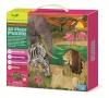 4m 3D pusle Safari 3-osaline