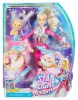 Barbie mängunukk Star Light Adventure