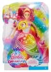 Barbie mängunukk Dreamtopia Rainbow Cove