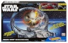 Hot Wheels autorada Star Wars Carships Death Race Revolution Race (DHH82)