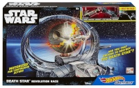 Hot Wheels autorada Star Wars Carships Death Race Revolution Race (DHH82)