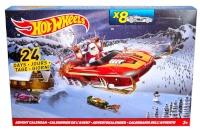 Hot Wheels advendikalender Advent Calendar