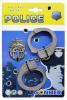 Gonher politsei käerauad + märk, 324/0