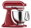 KitchenAid mikser Artisan 4.83L Empire Red