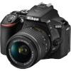 Nikon D5600 + AF-P 18-55mm G VR must