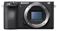 Sony Alpha ILCE-6500 (a6500) kere must