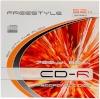 Omega toorikud Freestyle CD-R 700MB 52x ümbrikus