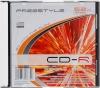 Omega toorikud Freestyle CD-R 700MB 52x karbis